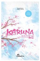 Livro sobre karuna Ki