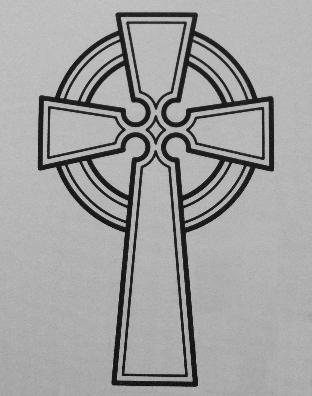 Cruz celta - Imagui
