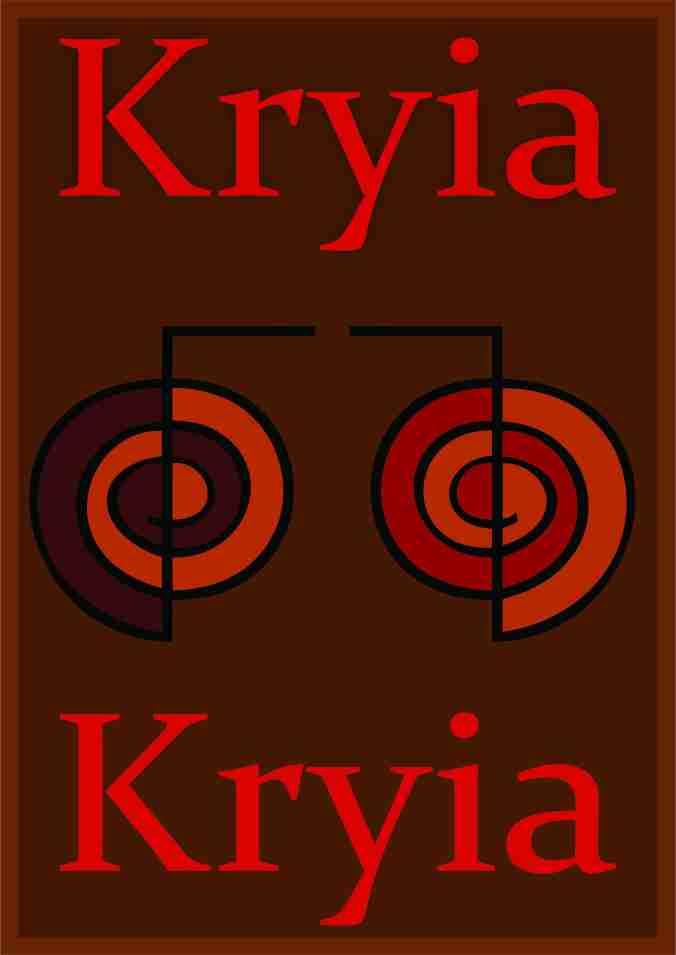 Kryia - simples